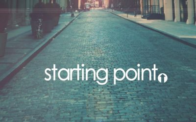 Starting Point – 15th